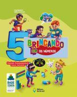 BRINCANDO COM OS NÚMEROS 5