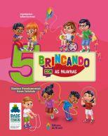 BRINCANDO COM AS PALAVRAS 5