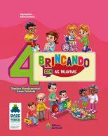 BRINCANDO COM AS PALAVRAS 4