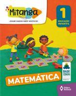 MITANGA MATEMÁTICA EDUCAÇÃO INFANTIL 1