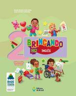 BRINCANDO COM INGLÊS - VOLUME 2