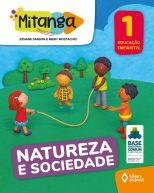 MITANGA NATUREZA E SOCIEDADE EDUCAÇÃO INFANTIL 1