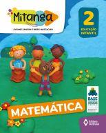 MITANGA MATEMÁTICA EDUCAÇÃO INFANTIL 2