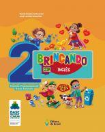 BRINCANDO COM INGLÊS - 2º ANO