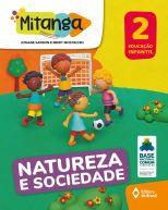 MITANGA NATUREZA E SOCIEDADE EDUCAÇÃO INFANTIL 2
