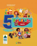 BRINCANDO COM INGLÊS - 5º ANO