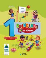 BRINCANDO COM OS NÚMEROS 1