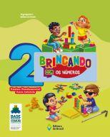 BRINCANDO COM OS NÚMEROS 2