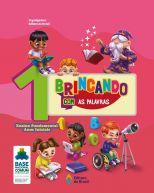 BRINCANDO COM AS PALAVRAS 1