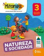 MITANGA NATUREZA E SOCIEDADE EDUCAÇÃO INFANTIL 3