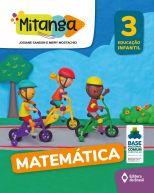 MITANGA MATEMÁTICA EDUCAÇÃO INFANTIL 3