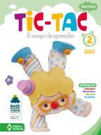 TIC-TAC - É TEMPO DE APRENDER - VOLUME 2