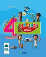 BRINCANDO COM CIÊNCIAS 4