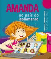 AMANDA NO PAIS DO ISOLAMENTO