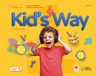 KID'S WAY - VOLUME 1