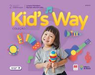 KID'S WAY - VOLUME 2