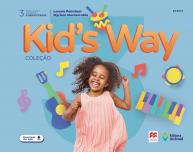 KID'S WAY - VOLUME 3